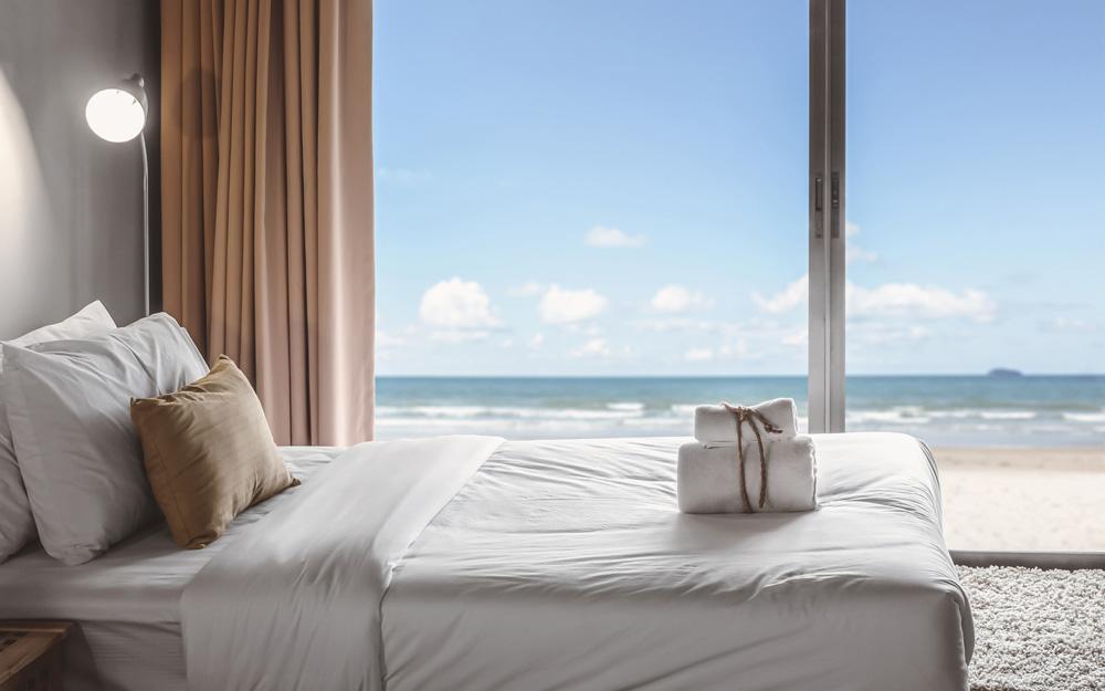 I migliori Hotel secondo Mario Whitehead